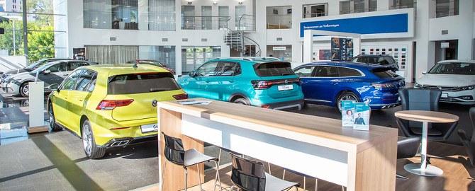 Автоцентр-Україна   офіційний дилер Volkswagen