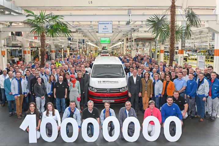 10-мільйонний автомобіль