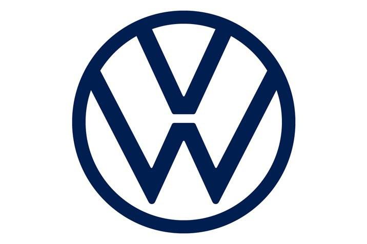 Лого Volkswagen